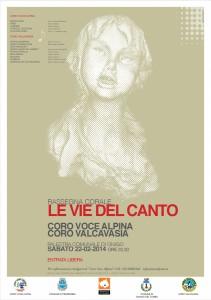Le Vie Del Canto 2014