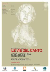 Le Vie Del Canto 2015