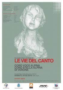 Le Vie Del Canto 2018