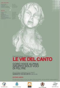 Le Vie Del Canto 2019
